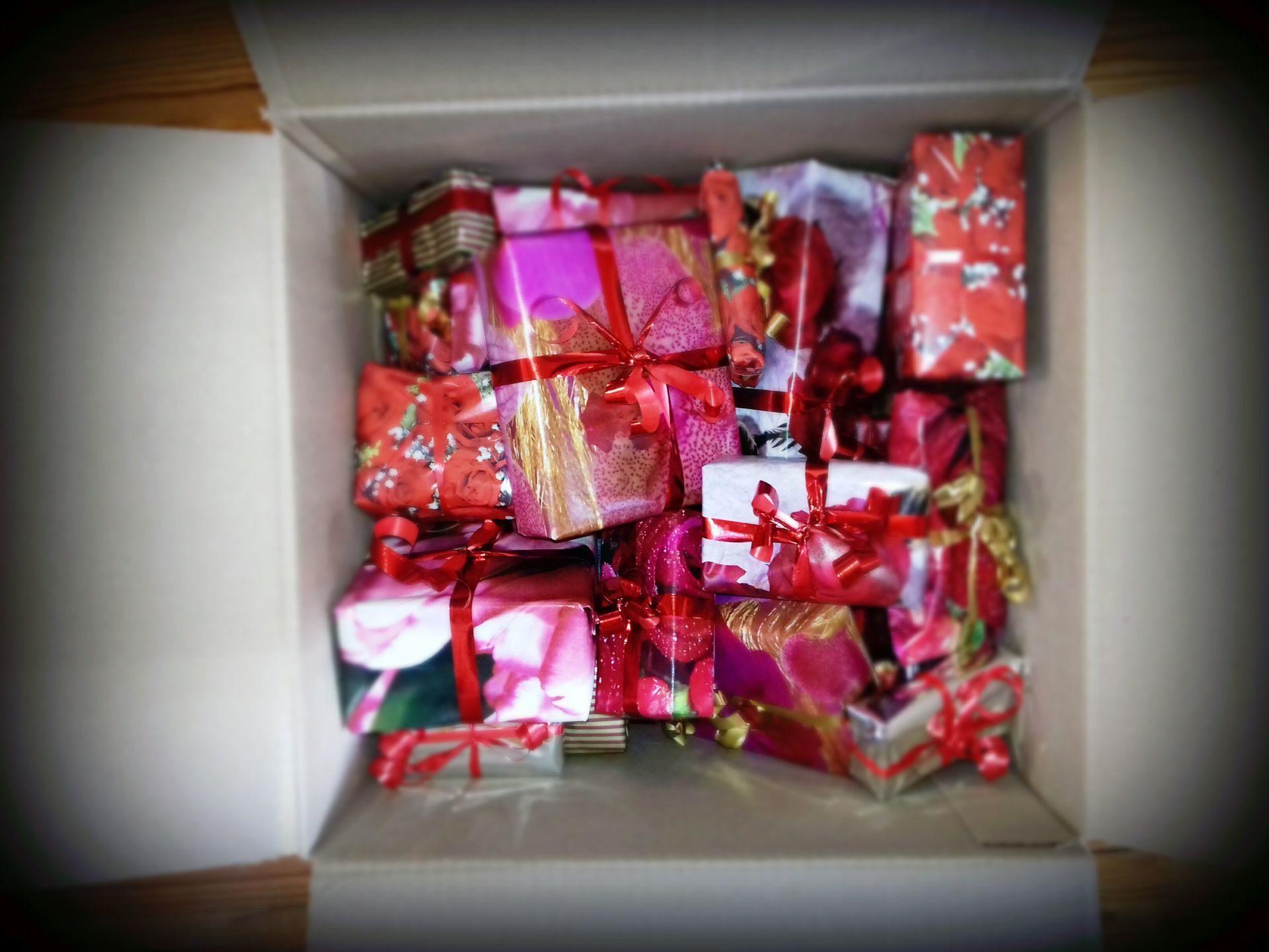 Красивые коробочки для подарков своими руками: идеи, формы, шаблоны 94